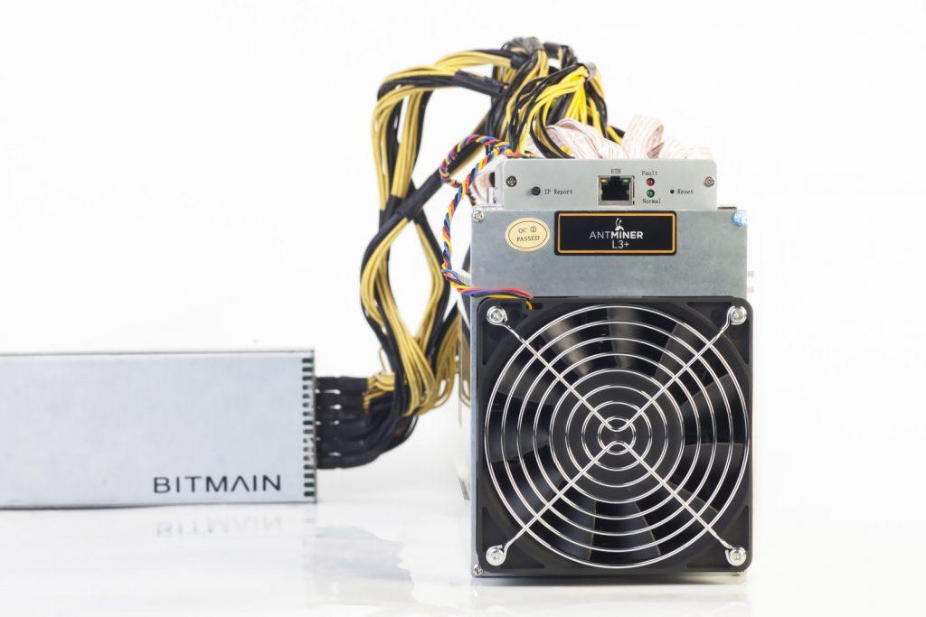 Buy D3+ Antminer @miner.ae