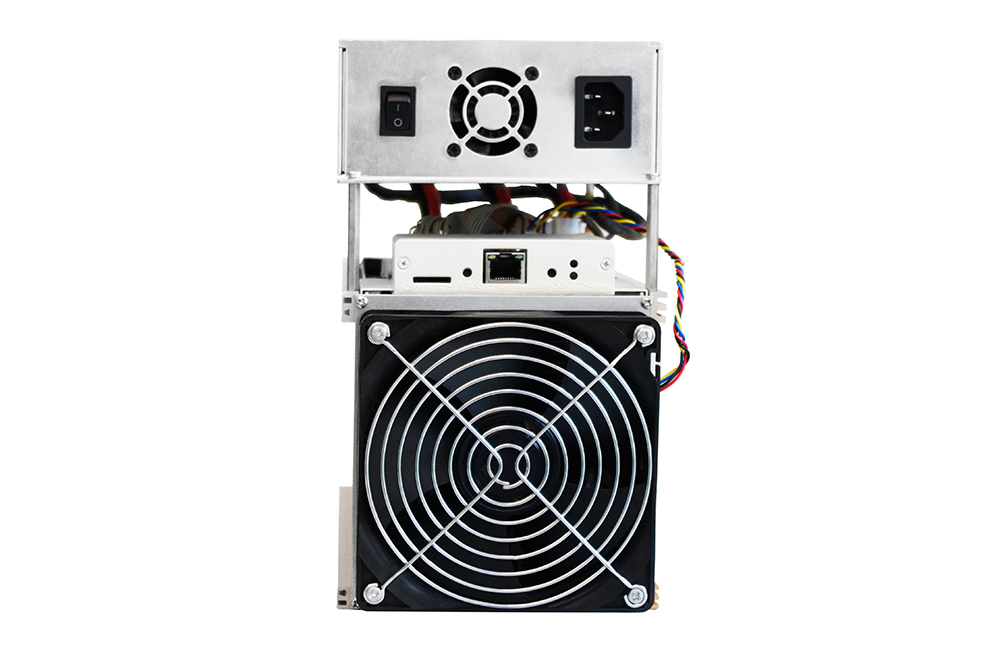 Buy Innosilicon T2 Turbo 32T miner @miner.ae