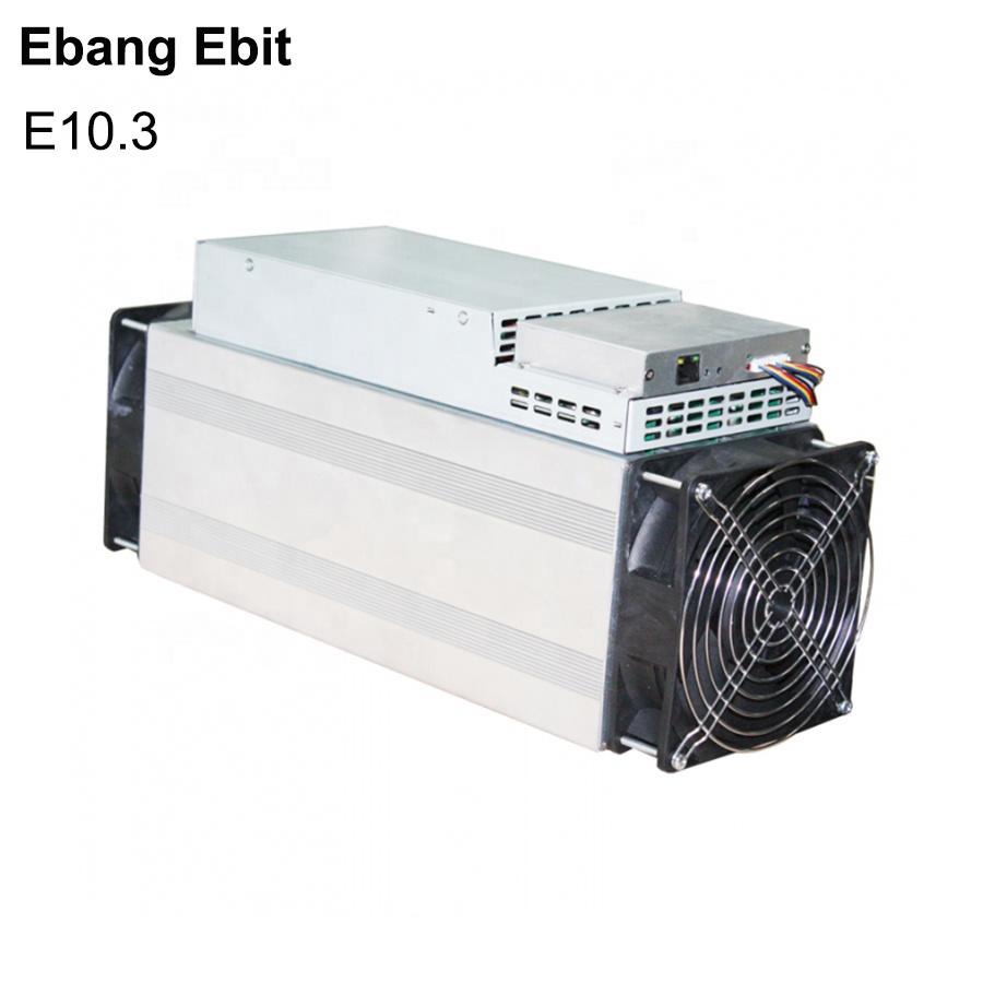 Buy Ebang Ebit E10.3 @ miner.ae
