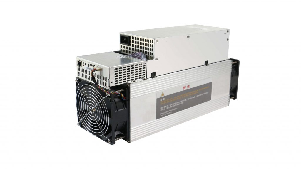 MicroBT WhatsMiner M20S