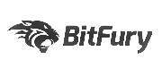 BitFury Logo - ASIC Manufacturer