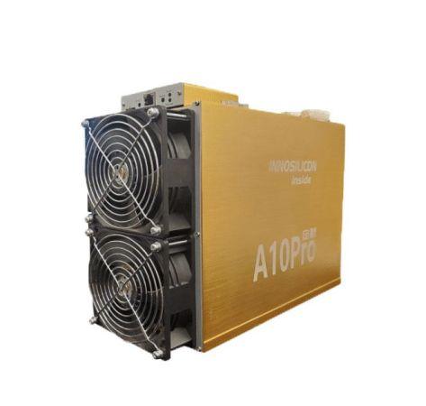 Innosilicon A10 Pro 750MH 7g Ethereum Miner